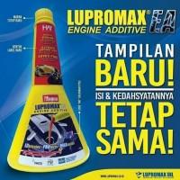 Oli mobil EA lupromax 150 ml (engine additive)