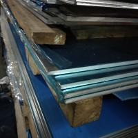 plat aluminium #1mm 350 x 500mm