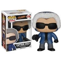 Funko Pop TV - The Flash - Captain Cold #216