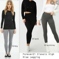 Forever21 Classic legging