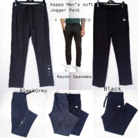 Kappa Men's soft Jogger