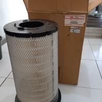 filter udara luar air cleaner outer untuk fuso fj 2523