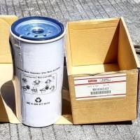 filter solar besar water separator untuk fuso fj 2523