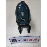 BARCODE SCANNER VSC BS-1055A AUTO STAND USB