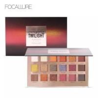 Focallure Twilight Eyeshadow palette 18 color Twilight Original