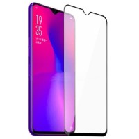 TEMPERED GLASS FULL HD OPPO A5S-ANTI GORES KACA