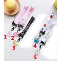 Lovely Toon Phone Strap / Wallet Strap / Bag strap