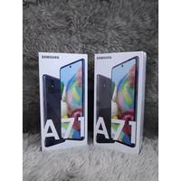 Samsung A71 ram 8/128 (BARU,GARANSI RESMI 1 Tahun )