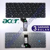 Keyboard Acer Aspire E5-474 E5-474G E5-475 E5-475G E5-491G, BLACK
