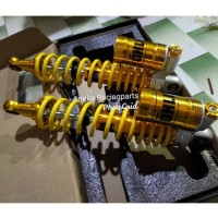 Shockbreaker ohlins copy supra x revo rx king kharisma blade revo gran