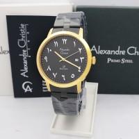jam tangan pria Alexandre christie original AC 1007 MD
