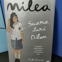 Novel Milea: Suara dari Dilan