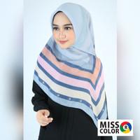 Jilbab Turki Miss Color hijab voal premium katun import 120x120-29
