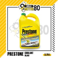 AIR RADIATOR COOLANT PRESTONE HIJAU GALON ISI 3.78 LITER