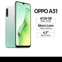 OPPO A31 RAM 4/128 GB
