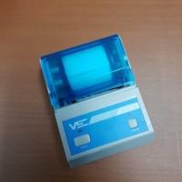 PRINTER LABEL THERMAL VSC MP-58LP 58mm (USB+BLUETOOTH) PUTIH