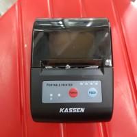 PRINTER KASIR/PPOB THERMAL KASSEN MT-200 ANDROID 58mm (USB+BLUETOOTH)