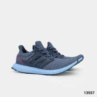 Adidas Ultraboost 4.0 Tech Ink Glow Blue BNIB ORIGINAL BASF BOOST
