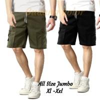 Celana pendek pria/celana pendek cargo - JMB