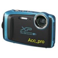 Kamera FujiFilm Finepix XP120 Underwater-Sky Blue