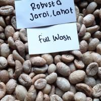 Kopi Robusta Jarai Full wash