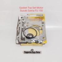 Gasket Top Set Motor Suzuki Satria Fu 150
