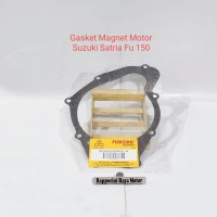 Gasket Magnet Motor Suzuki Satria Fu 150
