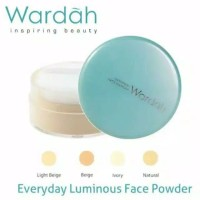 Wardah Everyday Luminous Face Powder 30g