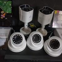 PAKET CCTV INFINITY 6 CAMERA 2 MP 1080P/KAMERA CCTV INFINITY PRIGINAL