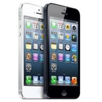 Apple iphone 5 32gb (asli / bekas)
