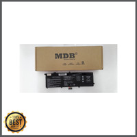 MDB Baterai Laptop Asus Vivobook X202 X200e X202e X201e Berkualita