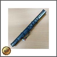Baterai Laptop ASUS ROG GL752JW GL752VL GL752VL A41N1501 A41Lk9H