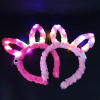BANDO LAMPU/BANDO TELINGA KELINCI LED KOREA 370