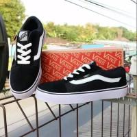 Sepatu Vans Oldskool Hitam