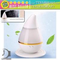 Terpopuler Termurah Air Humidifier Aroma Therapy Taffware Mini