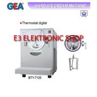 GEA BTY-7120 MESIN HARD ICE CREAM