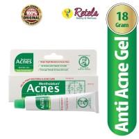 Acnes Sealing Gel 18 gr /gel jerawat/perawatan kulit