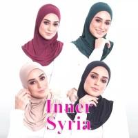 Inner Daleman Jilbab Ciput Syria Jersey Syiria Polos
