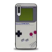 Hardcase Casing Samsung Galaxy A50 Game Boy E0273 Case Cover