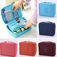 Sale Multifunctional Cosmetic Toiletries Storage Bag Travel Makeup