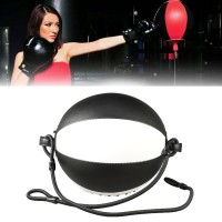 Nsh IPRee Boxing Speed Ball Double End Boxing Bags Punching Bag