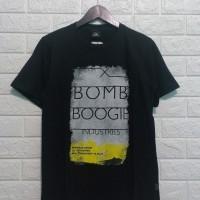 Kaos Distro Boombogie Premium Code EQT 23