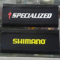 pelindung frame sepeda chain stay protector