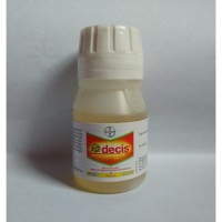 Insektisida Decis 25 EC isi 50ml Basmi Kutu Putih Ulat Belalang