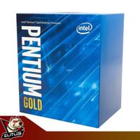 Processor Intel Pentium Gold G5420 - 3.8Ghz Cache 4MB Socket LGA 1151