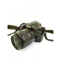 Camera Kamera Nikon D3200 kit 18-55mm