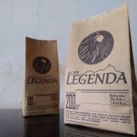 Kopi Robusta Premium Mbak Sri (Bubuk) 500gr