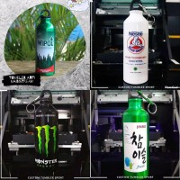 CUSTOM TUMBLER VIXAL BOTOL MINUM 500ML WIPOL BEARBRAND MONSTER ENERGY