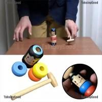 Mainan Anak Immortal Daruma / Mainan Edukasi Daruma