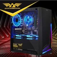 PC Gaming Intel i5 3470/8GB DDR3/GTX 750Ti 2GB